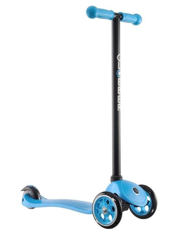 Детска тротинетка Globber My Free Fixed - Синя - Тротинетки - Играчки за навън - Тротинетки с 3 колела за деца
