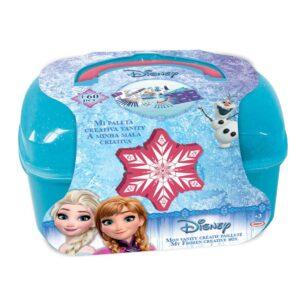 Детска творческа кутия за рисуване, FROZEN - Детски играчки - Frozen