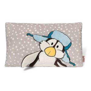 Детска възглавница с пингвин - За бебето - Аксесоари за детска стая - Възглавници за спане и кърмене