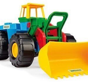 Детски Багер - Товарач - Детски играчки - Детски камиончета и коли