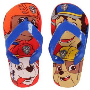 Детски джапанки за плаж - Paw Patrol - Детски дрехи и обувки - Детски чехли и джапанки за плаж - PAW Patrol