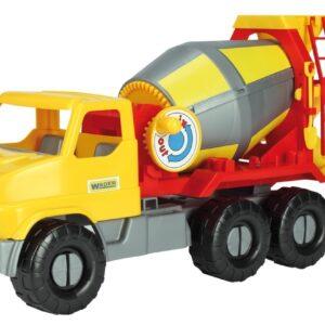 Детски камион бетоновоз - Детски играчки - Детски камиончета и коли
