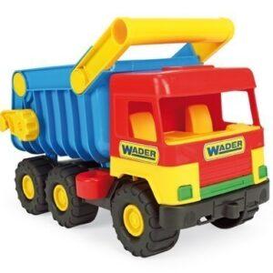 Детски камион Самосвал - Детски играчки - Детски камиончета и коли
