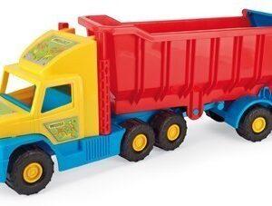 Детски камион - Самосвал - Детски играчки - Детски камиончета и коли