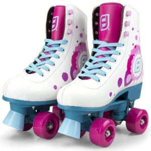 Детски кънки размер 31, FUNBEE за момичета - Играчки за навън - Ролери и ролкови кънки