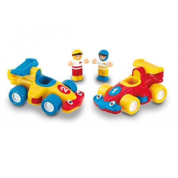 Детски колички - Турбо братята - Детски играчки - Детски камиончета и коли