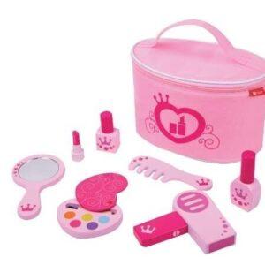 Детски комплект за гримиране - Детски играчки - Други занимателни и спортни играчки - Дървени играчки