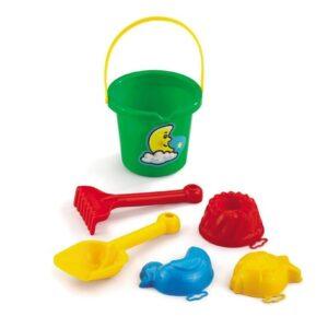 Детски комплект за плажа ''Литъл'' - Детски играчки - Играчки за пясък