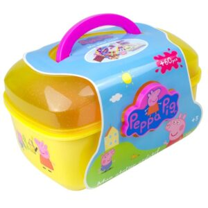 Детски комплект за рисуване, Peppa Pig - Детски играчки - Образователни играчки - Peppa Pig