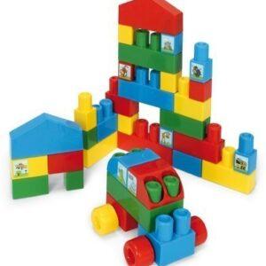 Детски конструктор от 33 елемента - Детски играчки - Конструктори