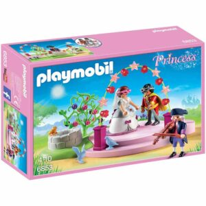 Детски конструктор Playmobil, Бал с маски - Детски играчки - Конструктори