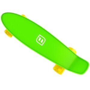 Детски мини скейтборд 56 см, тип Пениборд, FUNBEE за момиче - Играчки за навън - Скейтборд за деца