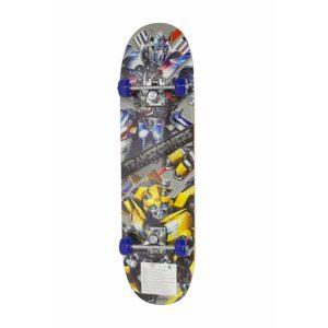 Детски мини скейтборд Transformers - 80см - Играчки за навън - Скейтборд за деца