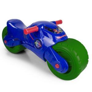 Детски мотор за бутане PJ Masks - Детски играчки - Детски камиончета и коли