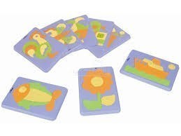 Детски образователен пъзел - Детски играчки - Образователни играчки