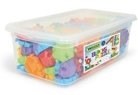 Детски пъзел от 120 части - Детски играчки - Конструктори - Пъзели - Пъзели
