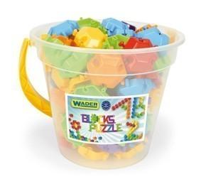 Детски пъзел от 88 елемента - Детски играчки - Конструктори - Пъзели - Пъзели