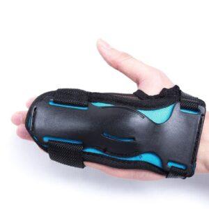 Детски протектори XXS - до 25 кг. - Играчки за навън - Протектори - каски, налакътници, наколенки