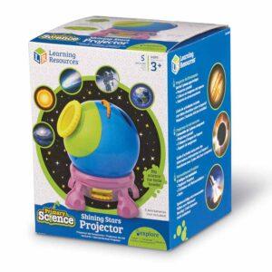 Детски прожектор Откритият Космос - Детски играчки