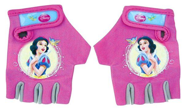 Детски ръкавици Disney Princess - Играчки за навън - Протектори - каски, налакътници, наколенки - Disney Princess