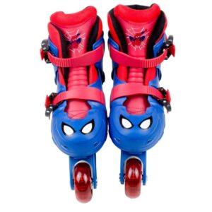 Детски ролери 2 в 1 номер 27-30, Спайдърмен - Играчки за навън - Ролери и ролкови кънки - Spider-Man