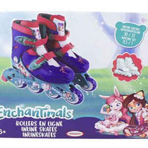 Детски ролери, ENCHANTIMALS, 30-33 - Играчки за навън - Ролери и ролкови кънки - Enchantimals