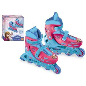 Детски ролери - Frozen, Замръзналото кралство - Играчки за навън - Ролери и ролкови кънки - Frozen