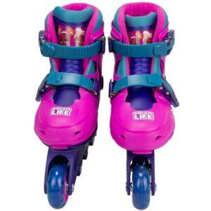 Детски ролери размер 30-33, LOL - Играчки за навън - Ролери и ролкови кънки