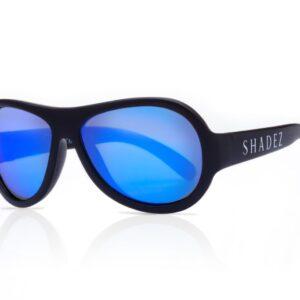 Детски слънчеви очила Shadez Classics от 0 - 3 години черни - Слънчеви очила