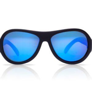 Детски слънчеви очила Shadez Classics от 3 - 7 години черни - Слънчеви очила