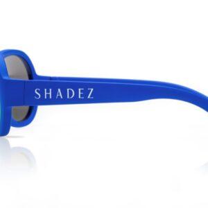 Детски слънчеви очила Shadez Classics от 3 - 7 години сини - Слънчеви очила