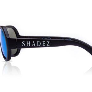 Детски слънчеви очила Shadez Classics за 7+ години черни - Слънчеви очила