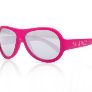Детски слънчеви очила Shadez Classics за 7+ години розови - Слънчеви очила
