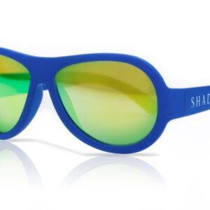 Детски слънчеви очила Shadez Classics за 7+ години сини - Слънчеви очила
