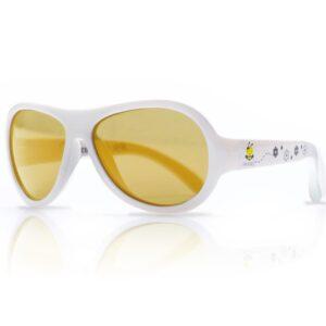 Детски слънчеви очила Shadez Designers Busy Beе Baby от 0-3 години - Слънчеви очила