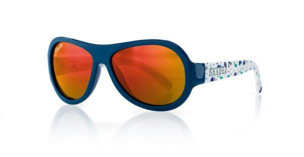 Детски слънчеви очила Shadez Designers Dino Baby от 0-3 години - Слънчеви очила