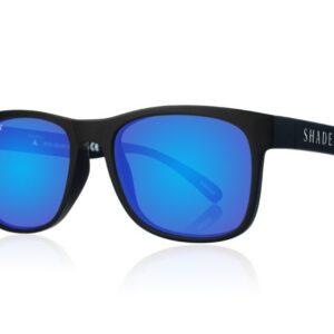 Детски слънчеви очила Shadez Poloraized VIP 7+ години сини - Слънчеви очила