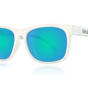 Детски слънчеви очила Shadez Poloraized VIP 7+ години светло сини - Слънчеви очила