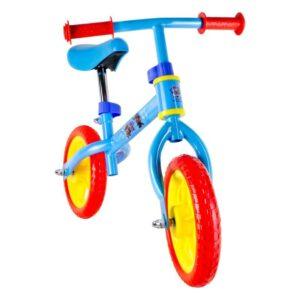 Детско колело без педали - Paw Patrol - Играчки за навън - Балансиращи колела - PAW Patrol