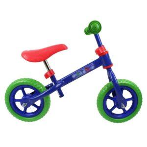 Детско колело за баланс без педали, Пиджи Маски - Играчки за навън - Балансиращи колела
