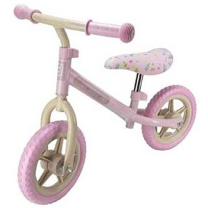 Детско колело за баланс- Розово - Играчки за навън - Балансиращи колела
