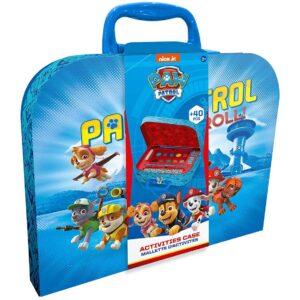 Детско куфарче за рисуване - PAW PATROL - Ученически пособия - Комплекти за рисуване - За детето - PAW Patrol