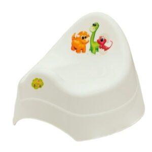 Детско музикално гърне Дино - За бебето - Детска и бебешка тоалетна - Гърнета