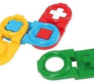 Детско образователно домино - Детски играчки - Образователни играчки