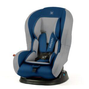 Детско столче за кола Dadou 0-18 кг - Синьо - Детски и бебешки столчета за кола - Детски и бебешки столчета за кола - Възраст 0/1г. (0-18кг.)
