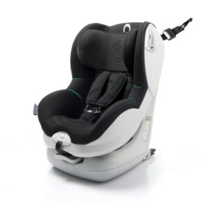 Детско столче за кола Kide - Черно - Детски и бебешки столчета за кола - Детски и бебешки столчета за кола - Възраст 0/1г. (0-18кг.)