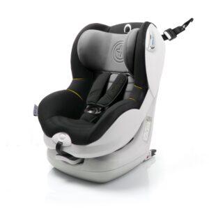 Детско столче за кола Kide - Сиво - Детски и бебешки столчета за кола - Детски и бебешки столчета за кола - Възраст 0/1г. (0-18кг.)