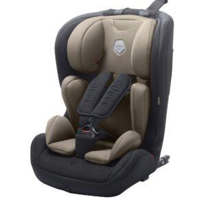 Детско столче за кола, QUADRO T FIX 1/2/3 - Детски и бебешки столчета за кола - Детски столчета за кола - Възраст 1/2/3г. (9-36 кг.)