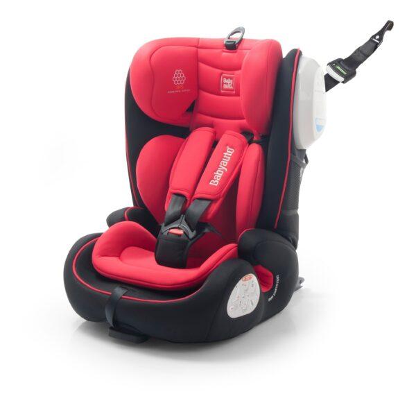 Детско столче за кола Tori Fix Plus 9-36 кг. - Детски и бебешки столчета за кола - Детски столчета за кола - Възраст 1/2/3г. (9-36 кг.)