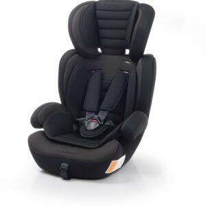 Детско столче за кола VIK - сиво - Детски и бебешки столчета за кола - Детски столчета за кола - Възраст 1/2/3г. (9-36 кг.)